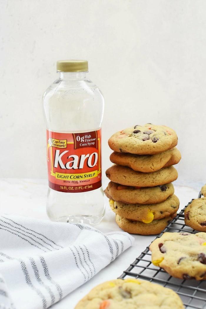 Karo Corn Syrup cookie recipe