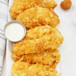 Potato Chip Chicken Tenders