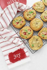 Chewy-Christmas-Cookies