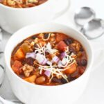 Chili with Rotel