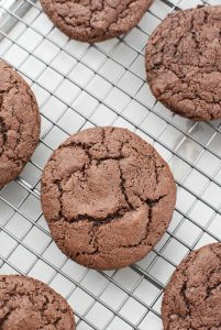 Chocolate-Cake-Mix-Cookies