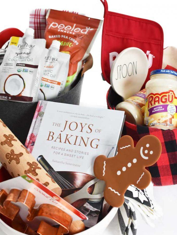 Food-Gift-Basket-Ideas