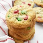 Jumbo-Chewy-Chocolate-Chip-Christmas-Cookies