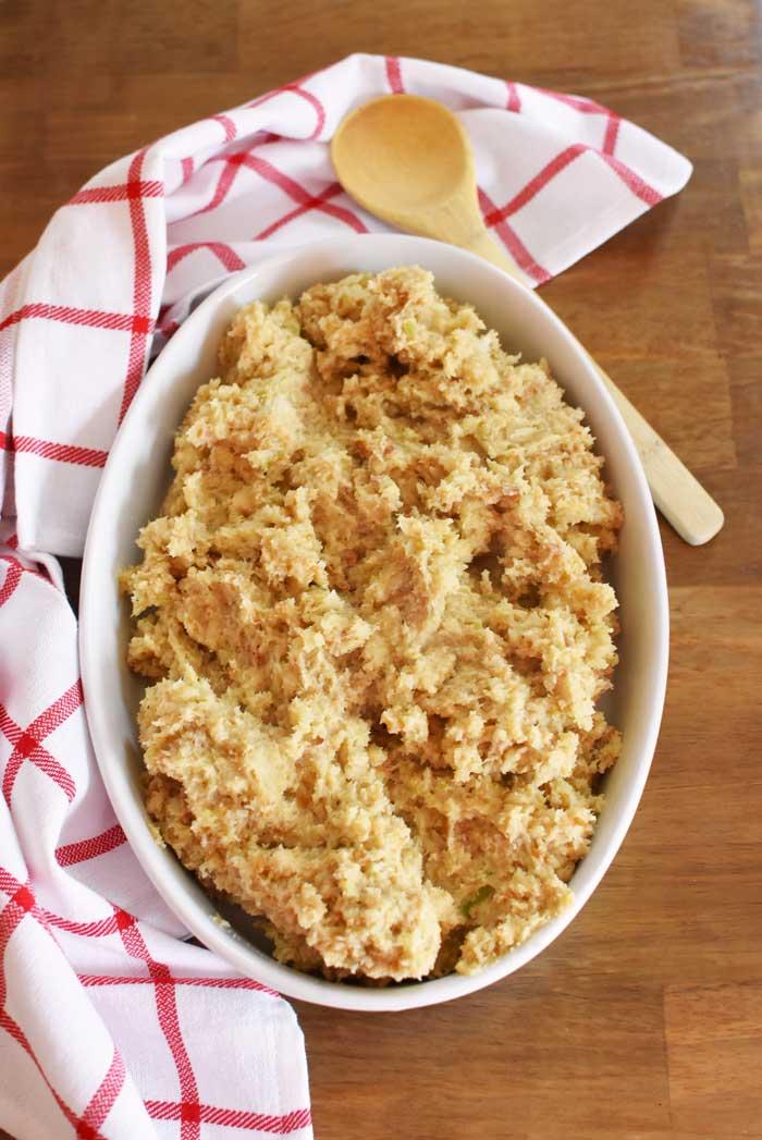 Meatless-Bread-Stuffing-Recipe