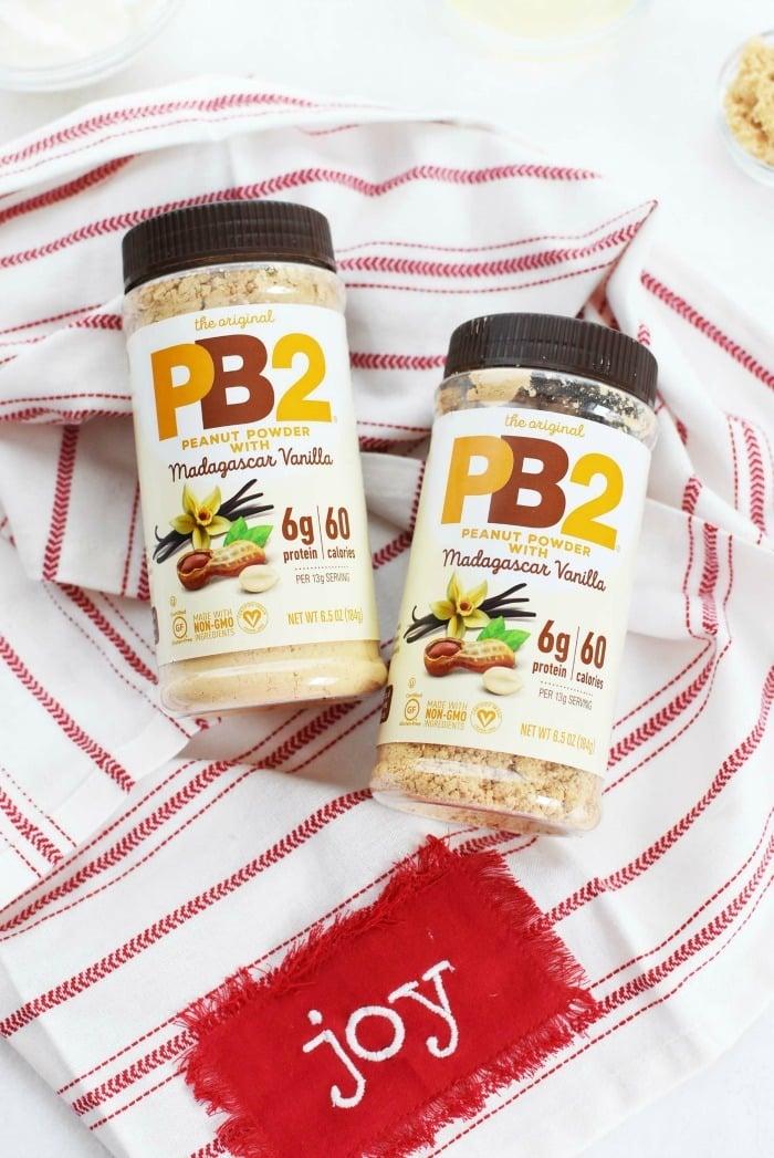 PB2 Madagascar Vanilla