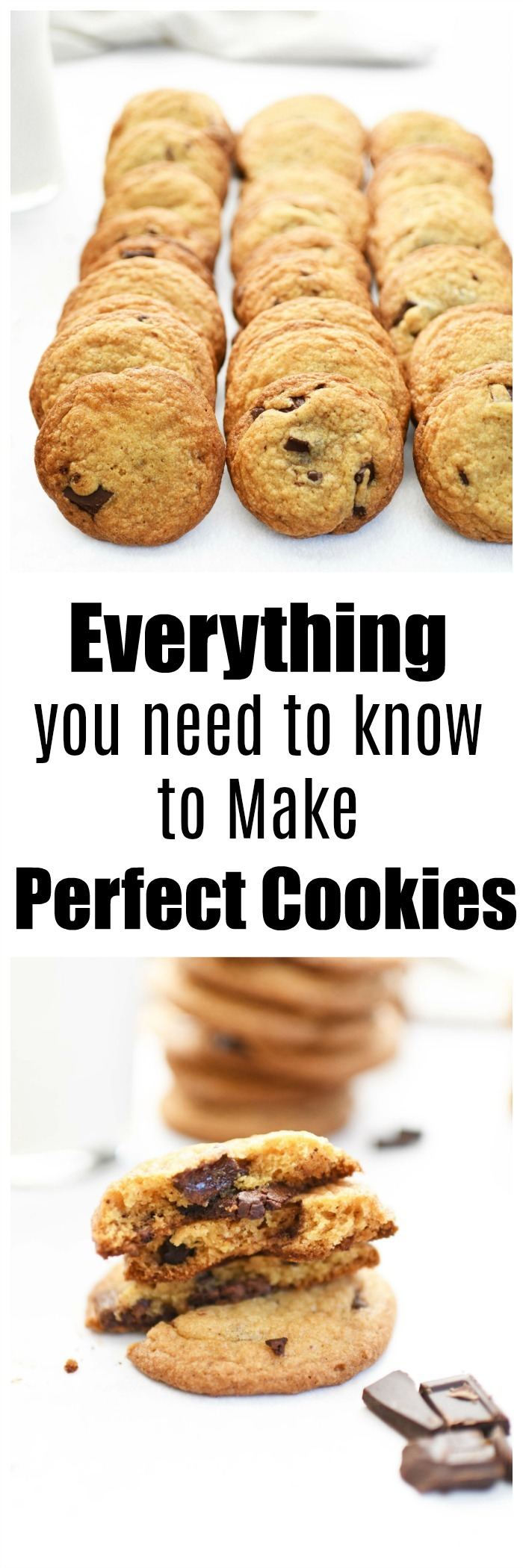 Making Cookies – A Complete Guide To Chewy Perfection!