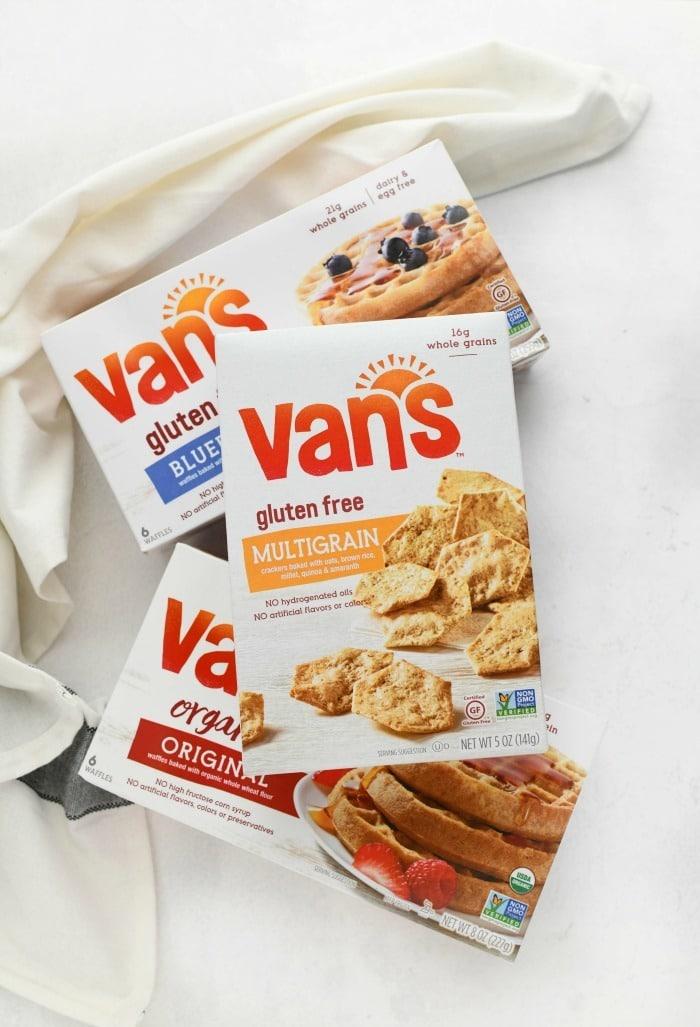 Vans foods