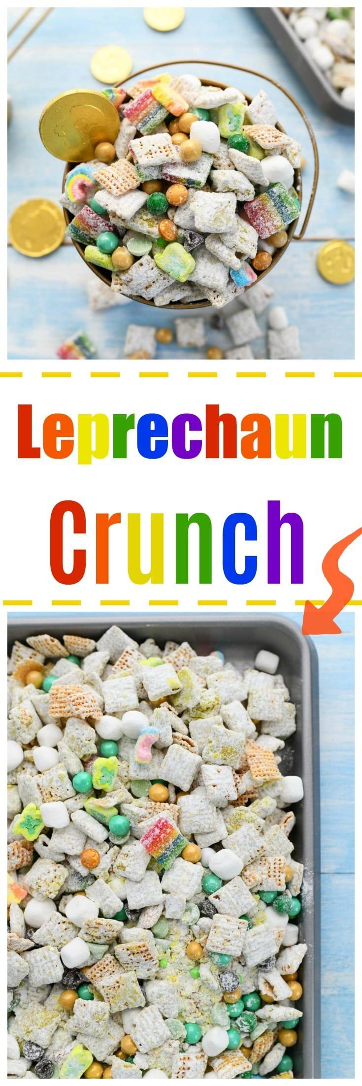 Leprechaun Crunch