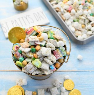 Leprechaun Mix recipe