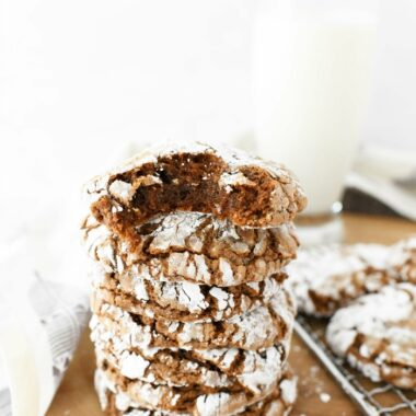 Carrot Cake Mix Cookie recipe